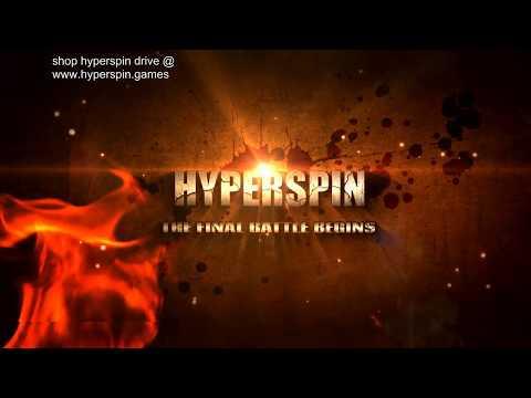 NEW Hyperspin 2019 Sega M2, PC Games, Sammy Seta Visco SSV, Nintendo