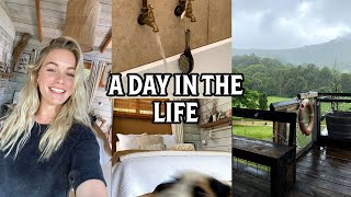 Day in the lİfe vlog | #fortheworld66