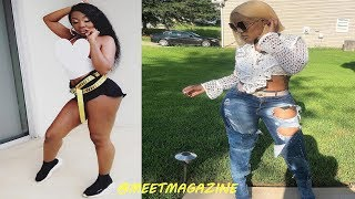 Jhonni Blaze fight vs Bianca Bonnie King! Clout chasing & more! #LHHNY #GUHHATL