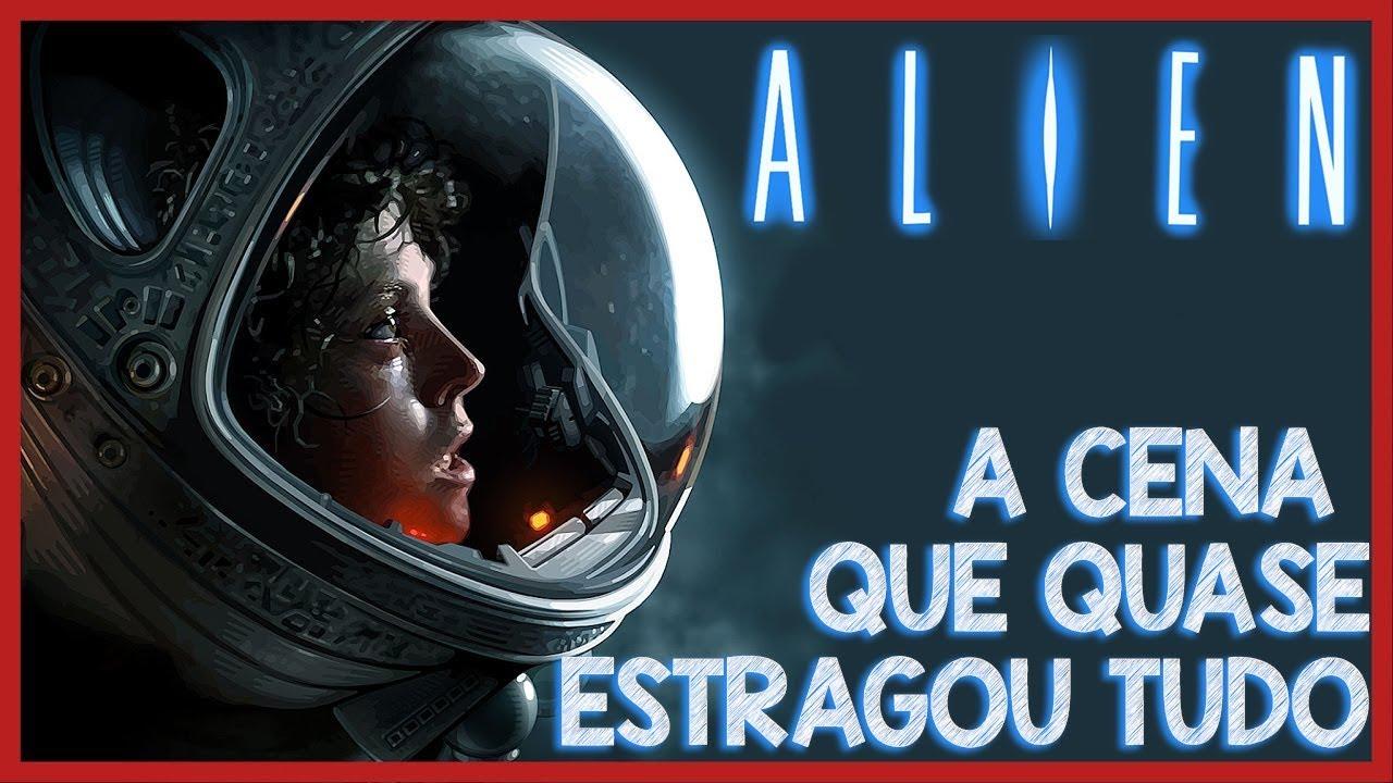 filme alien o 8 passageiro