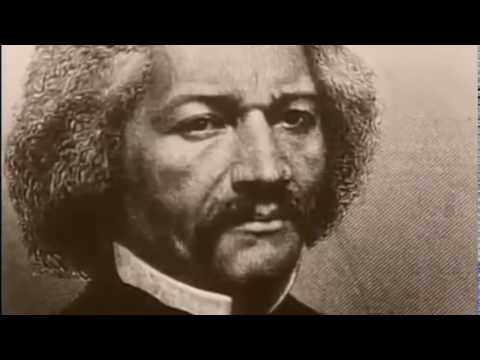 From Slave to Abolitionist by Frederick Douglass