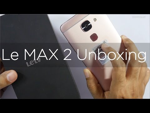 Le Max 2 (4GB) Review Videos