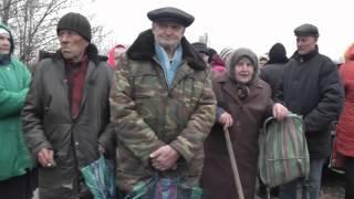 """#АТО Мнение жителей: """"Путину надо голову оторвать!"""""""