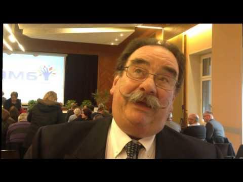 """Jean-Claude Lescot, maire de Fleury : """"Il faut être comptable, juriste et assistant social'"""