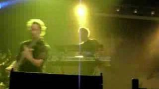 Within temptation - Paaspop2008 - Stand my ground