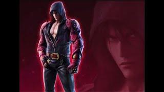 Tekken 7, Jin y Devil Jin