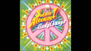 Andy Chango Salam Alecum! (Disco Completo 2002)
