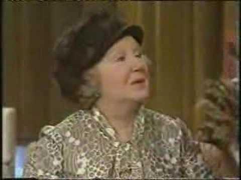 Doris Hare  (1905-2000)
