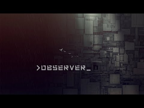Cry Tries: Observer