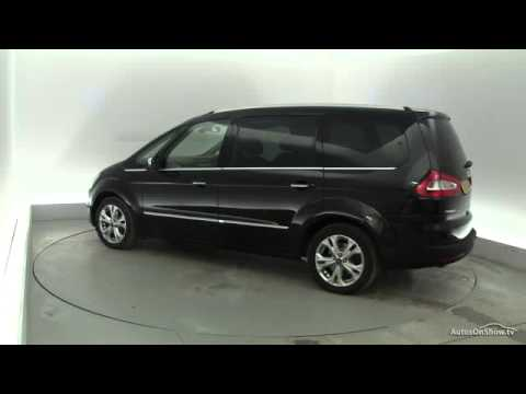 2012 ford galaxy titanium x tdci youtube. Black Bedroom Furniture Sets. Home Design Ideas