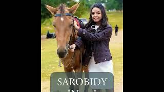 SAROBIDY - Neny (Audio officiel 2019)