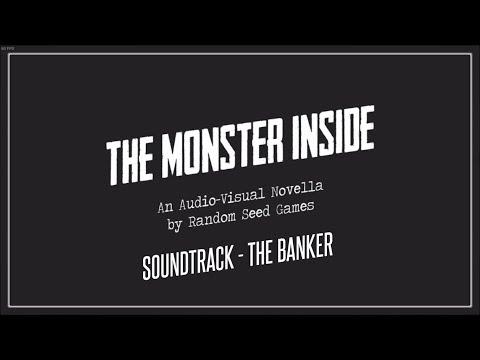 The Monster Inside Soundtrack - The Banker