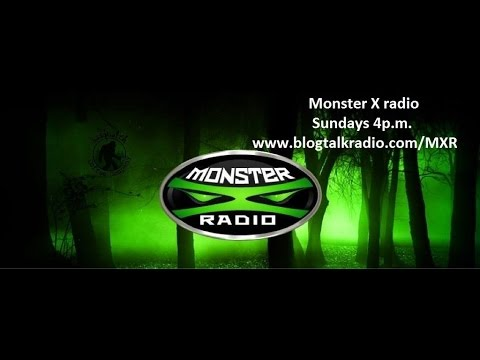 Monster X Radio Pacific NorthWEIRD Part II