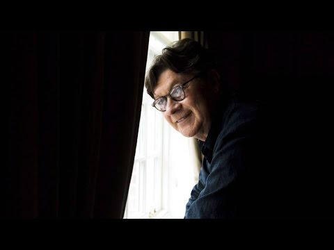 Robbie Robertson on film's influence on his songwriting
