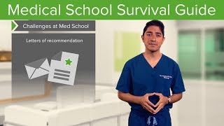 How to Achieve Med School Goals