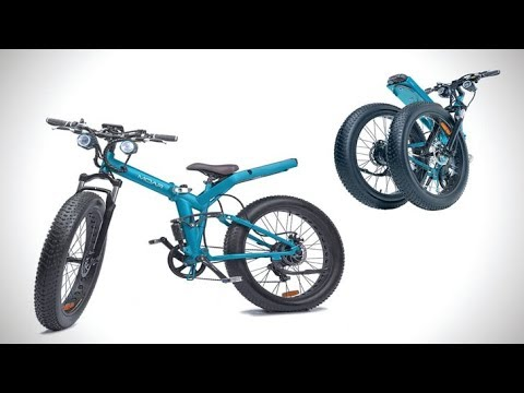 5 Best Electric Bikes To Buy (2019)