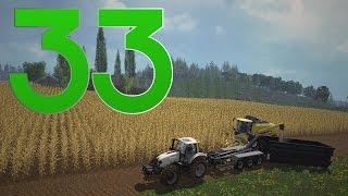 PRO Farming - Le spaccate sulle pannocchie [#33]