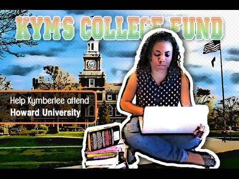 Kym Hill GoFundMe College Fund Video