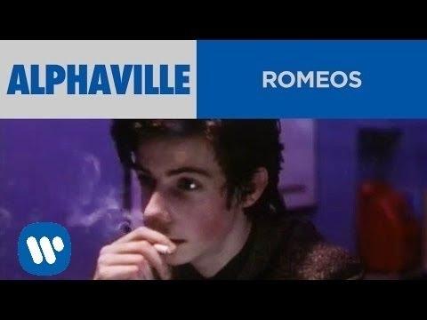 Alphaville - Romeos