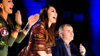 Andra - Viata de jurat la ''Romanii Au Talent'' (Momente Speciale)