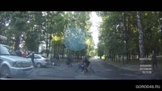 Драка и стрельба на улице Космонавтов попали на видео