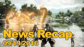 MMOs.com Weekly News Recap #61 September 19, 2016