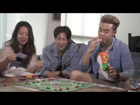 Bloopers: Types of Monopoly Players