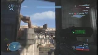 Halo 3 Perfection/Untouchable