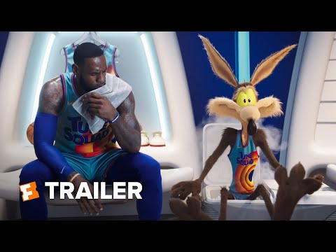 Space Jam: A New Legacy Trailer #2 | Movieclips Trailers