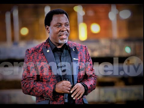 Download Scoan 20 01 19 Evangelist Christopher Message Emmanuel Tv