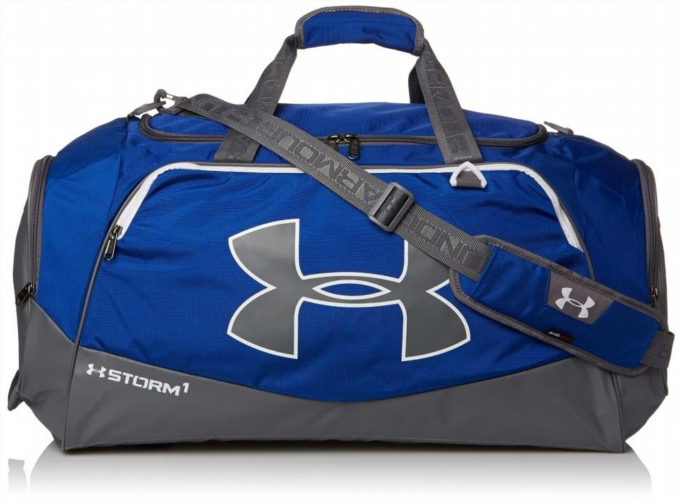 f4b309b8a80e Under Armour Undeniable II Duffel Bag