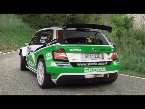 C.I.R.  33°  RALLY  DUE  VALLI  2015   /  PURE SOUND    [ HD ]