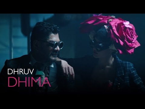 DHIMA - Dhruv Feat. Ila Arun | Official Music Video