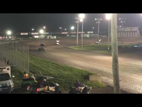 Mike Houseman Jr. 4L MWMotorsports 5/4/19