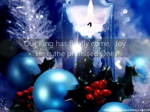 Joy (with lyrics) - Selah - Christmas 2013