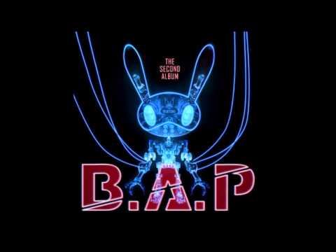 B.A.P - Power [Complete Album]