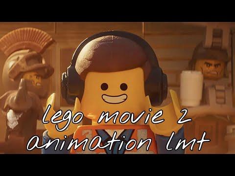 Lego movie 2 / animation / lmt / Лего фильм 2 / анимация / лмт