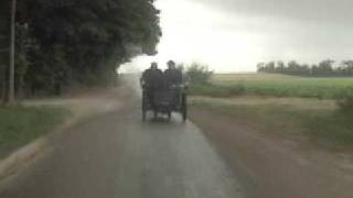 Oldest Auto -- Coal Fired De Dion et Bouton