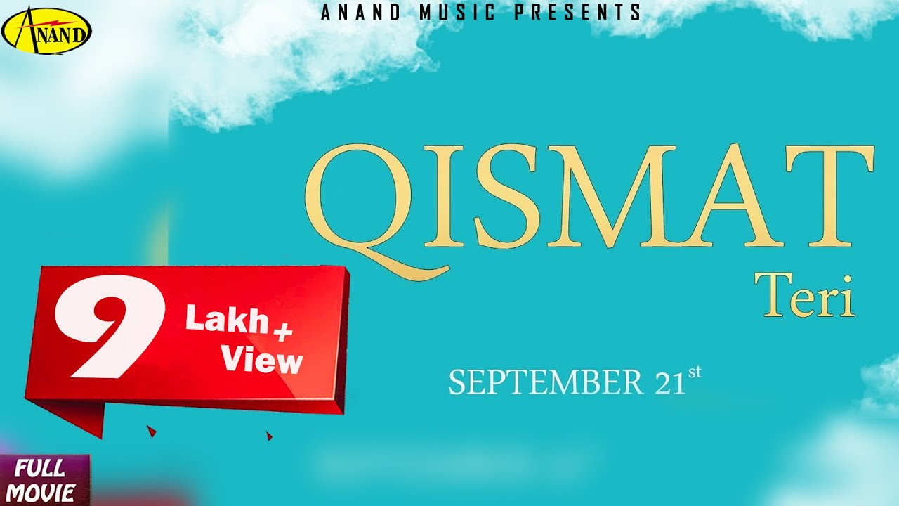 new punjabi movie qismat download full hd