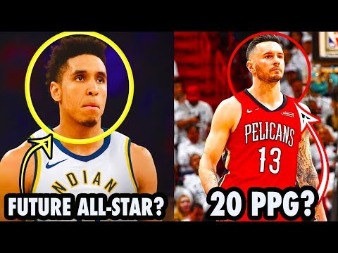 Five Most Underrated Signings of 2019 NBA Free Agency