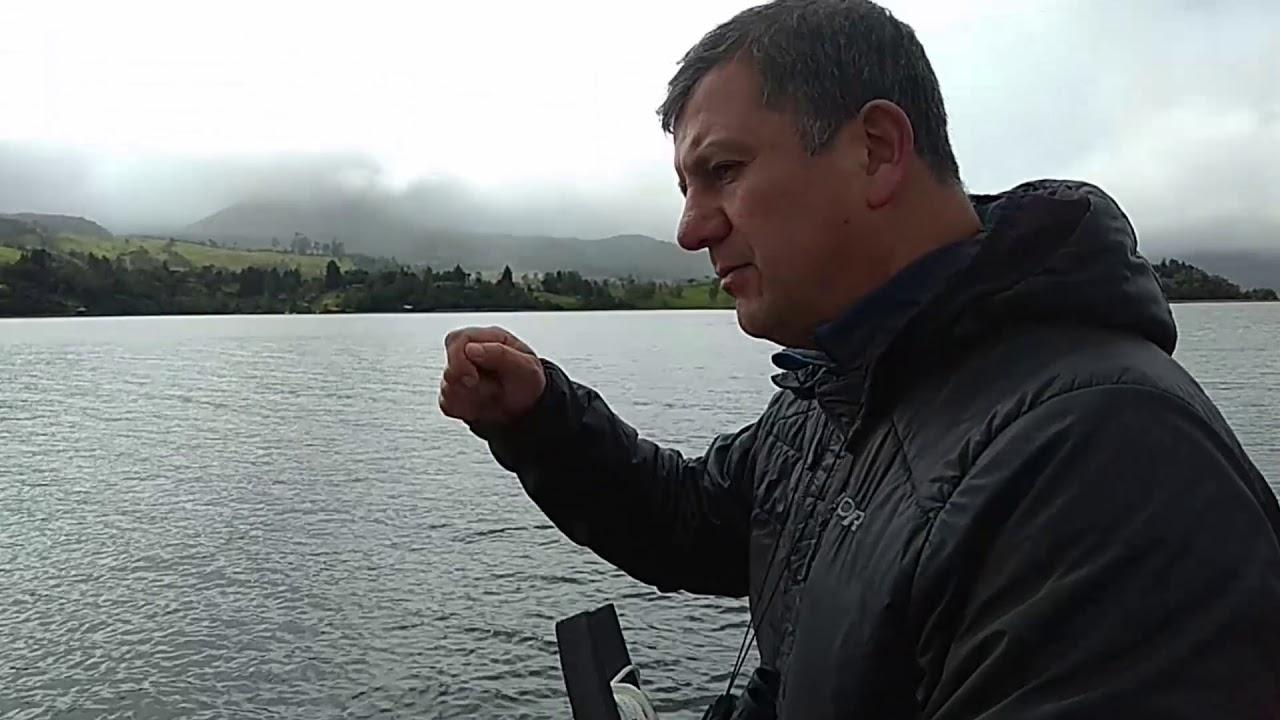 Resultado de imagen de victor duran vigilante de lagos