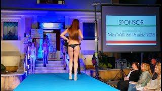 Miss Valli del Pasubio 2018