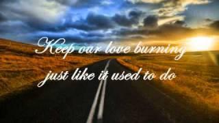 Bic Runga - drive, lyrics