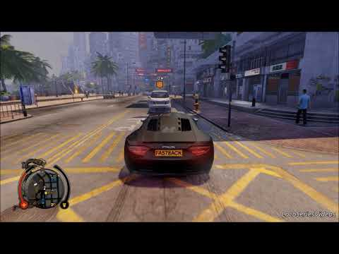 Sleeping Dogs Definitive Edition - Side Missions - All Tran's Deliveries