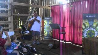 Vineyard Church at the Farm - Worship - Marcus Reid - 8/24/14 Part 2