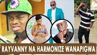 DTN AGOSTI 11: HARMONIZE na RAYVANNY Wanapigwa WCB/DIAMOND Aliniambia Lazima awanyooshe: DOKII