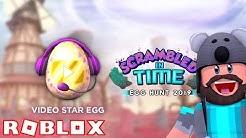 FREE VIDEO STAR EGGS!! | ROBLOX Egg Hunt 2019