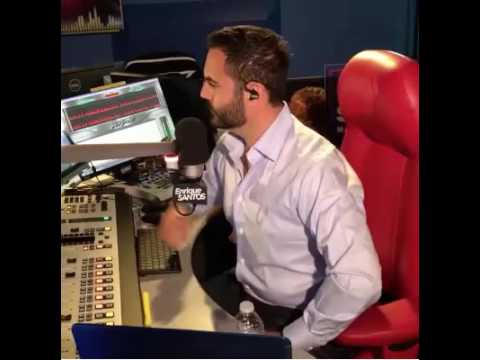 Latino Radio Host Tells Hillary Clinton That His Family Is Voting for Trump