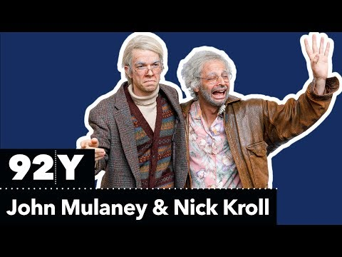 C&L's Sat Nite Comedy Club: Nick Kroll And John Mulvaney