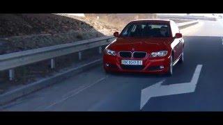 BMW e90 | RED STOCK(Video - https://vk.com/vladpetrukprod., 2016-03-27T12:34:17.000Z)